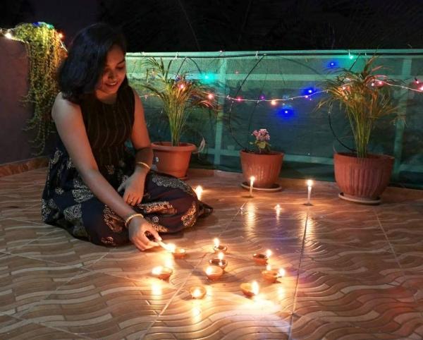 Diwali 2018